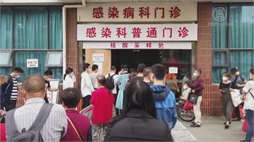 上海又現武漢肺炎確診!為湖北輸入的本土病例