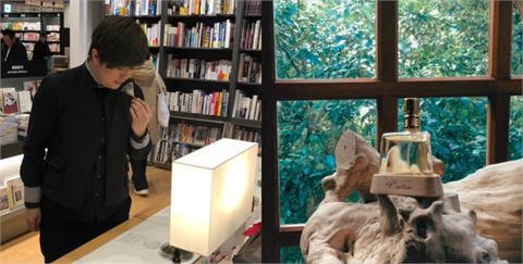 生活/亞洲氣味設計指標人物:P.Seven 創辦人暨社長潘雨晴以「氣味設計師」優勢調出百變氣味故事