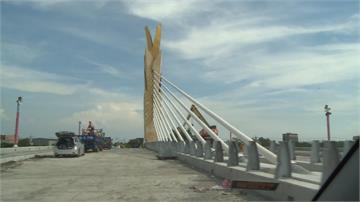 「虎崙」 、「二虎」都不好?雲林新景觀大橋邀全民命名