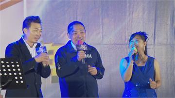 新北勞工之星歌唱20人爭冠總獎金21萬!侯友宜尬歌打氣