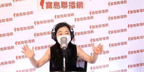 快新聞/張亞中喊話除李登輝在黨內「政治餘毒」 周玉蔻嗆:沒有他國民黨早被幹掉!