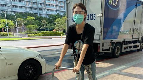 快新聞/賈永婕募捐挺醫護卻遭批評 民進黨:挑撥攻擊言行無助防疫