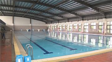 高職生校內游泳測驗「突沉水底」葉克膜搶救後心跳穩定