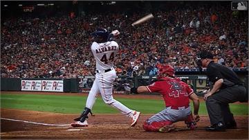 MLB/大聯盟年度新人王!美聯艾瓦瑞茲、國聯阿隆索
