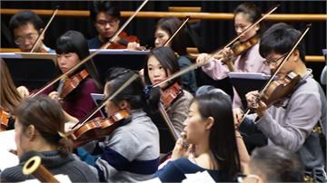 與灣聲合作新年音樂會 許富凱:非常興奮