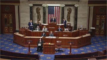 中國軍機頻擾台 美議員重提防台遭侵略法案
