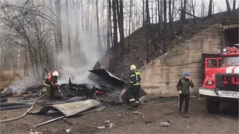 俄羅斯火藥工廠爆炸 16人喪命.1人重傷住院