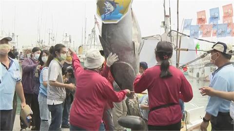 浪費時間!外籍漁工隔離21天 漁民憂錯過黑鮪魚季