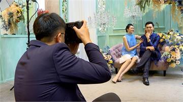 周年慶檔期開跑!台北101打造全新線上購物網站  法式攝影棚移進百貨吸客