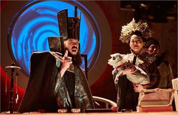 羅北安跟王彩樺加入《孟婆客棧》 超過六位數華麗戲服曝光