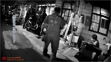 槍擊犯遭警方圍捕 鳳山民宅飲彈輕生