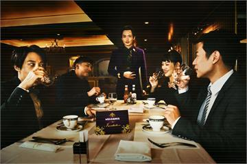 以「幽靈船」為題的人性探索!盜火劇團《幽靈晚餐》將首度售票演出