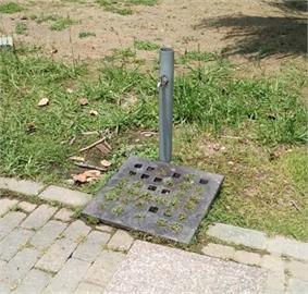 快新聞/抗旱計畫啟動!台南22日起76座大型公園暫停供水