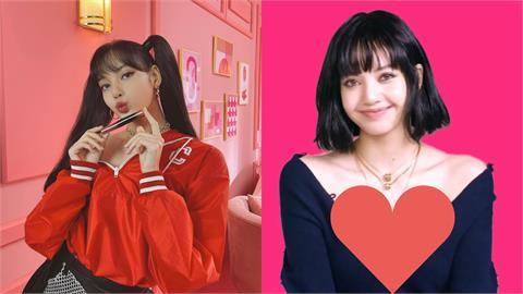 南韓女團LISA再登時尚雜誌!胸前只留「1顆釦子」網嗨:衣服穿好!