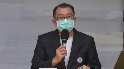東奧國手搭經濟艙爆爭議 體育署長張少熙請辭