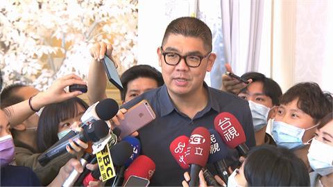 快新聞/出席陸官專修班聚會 連勝文讚韓國瑜高人氣:他到哪都受歡迎
