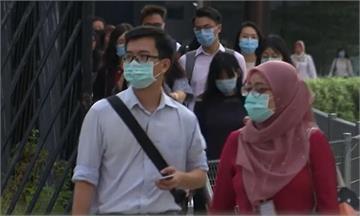 快新聞/疫情延燒不止 馬來西亞宣布全國進入緊急狀態至8/1