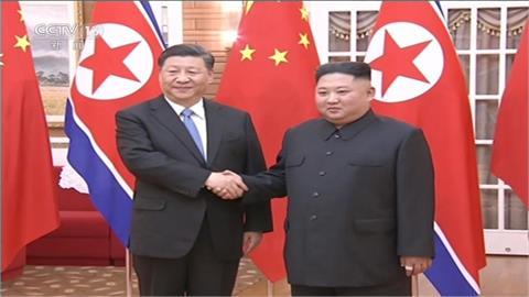 中國北朝鮮友好條約60週年 習:願加強戰略溝通