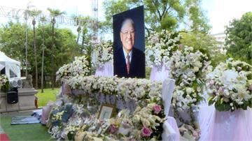 向李登輝致敬!台灣社社長:台灣民主發展關鍵人物