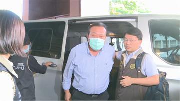 國會收賄風暴!台北地院馬拉松式羈押庭開三天三夜創紀錄