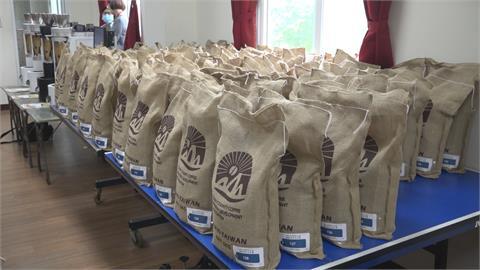 阿里山咖啡拍出高價 日曬組特等獎每磅3萬9千