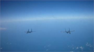 罕見!中國派無人機入侵國防部證實:今早進入台灣西南防空識別區
