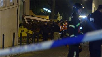 葡萄牙里斯本黃電車出軌 至少28傷