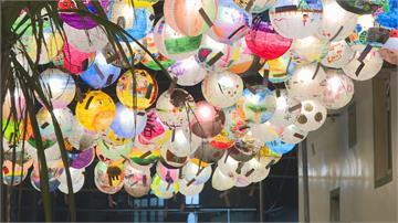 新竹文雅里「富町燈節」浪漫燈籠海 網友打卡熱門景點