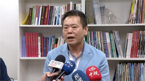 參選新竹市長?林為洲:民調比在地人高5%再考慮