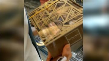 頂級法國馬卡龍 驗出使用非法食用色素