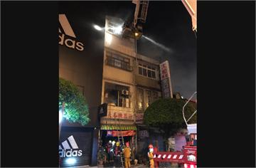 快新聞/屏東縣凌晨民宅火警 救出5人1死1傷