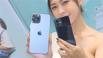iPhone 12 Pro Max開賣 業者祭「買大送小」優惠