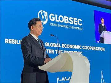 快新聞/接受外媒訪問 吳釗燮:台海發生衝突將是全世界的災難