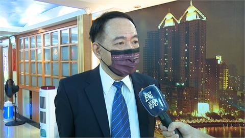 陳時中:有防疫旅館想退出 公會沒聽說
