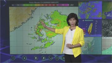 快新聞/巴威颱風增強! 暴風圈擴大 高屏嚴防豪雨釀災