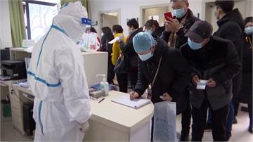 武漢肺炎中國確診570例 墨西哥現首疑似病例