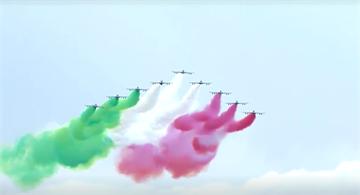 義大利新橋啟用典禮太盛大 2年前斷橋罹難者家屬不滿