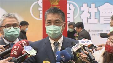 快新聞/柯文哲嗆社宅政策「不可能」 徐國勇打包票:「請相信內政部的能力」