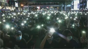 三天期限泰總理未下台 示威民眾預告包圍德大使館