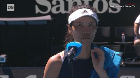 馬德里女網賽 謝淑薇會外賽最終輪吞敗