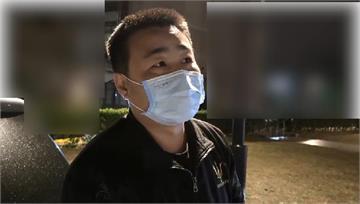 快新聞/不滿餐廳拒醫護內用 嘉義徐先生開車「外送」100杯飲料替北部醫院打氣