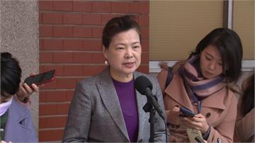 曹興誠籲重啟核電 王美花:2025年非核家園目標不變