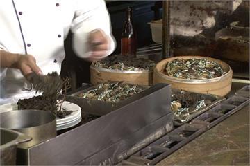 大閘蟹季來了!蟹膏滿滿肉鮮甜 饕客狂嗑13隻
