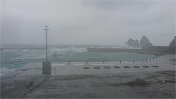 海象差停航逾一週 綠島物資短缺危機