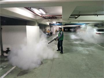 快新聞/登革熱累計3例境外移入 疾管署提醒環境清潔與清除容器積水