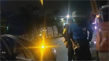 闖檳榔攤偷竊失風跌倒!辯稱要拿報紙 贓物被發現仍不認偷竊 男子遭警法辦