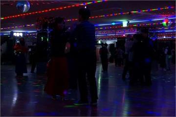 南韓迪斯可舞廳便宜 成銀髮族社交聖地