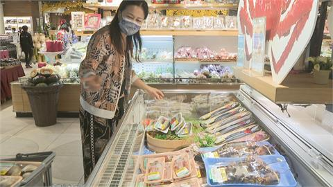 超市搶中秋烤肉商機 肉品.海鮮銷量都翻倍