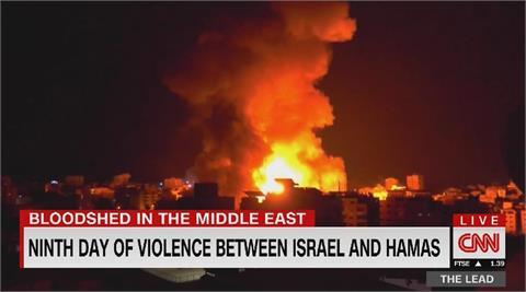 以巴炸不停 以國總理:哈瑪斯被轟到倒退好幾年