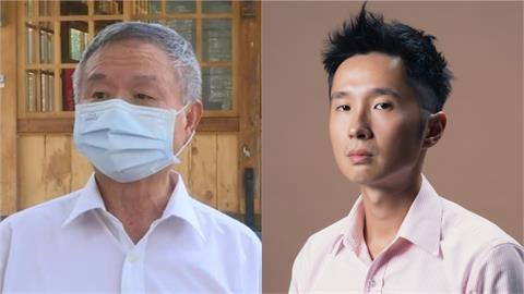楊志良混打疫苗喊「沒抗體」溫朗東:一次滿足國民黨4大特徵